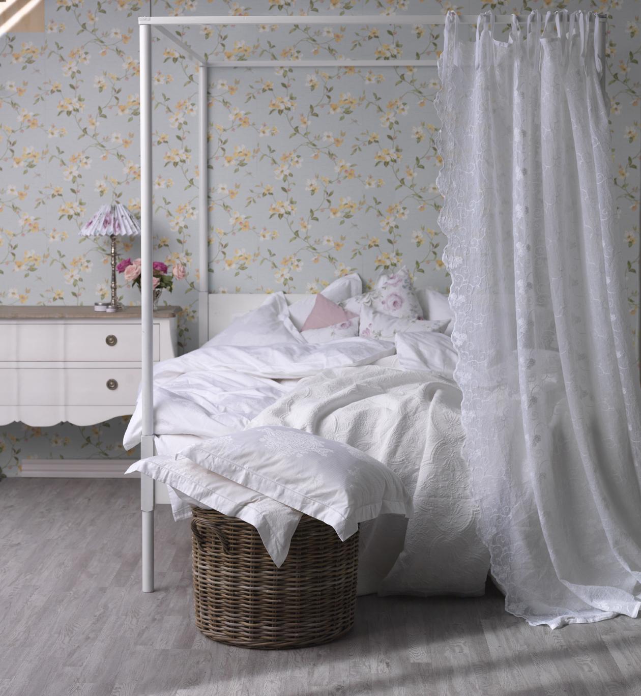Cum poti avea un dormitor romantic