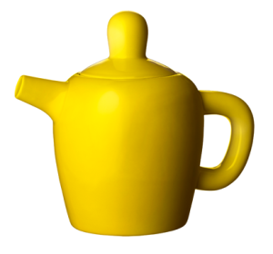 ceainic bulky