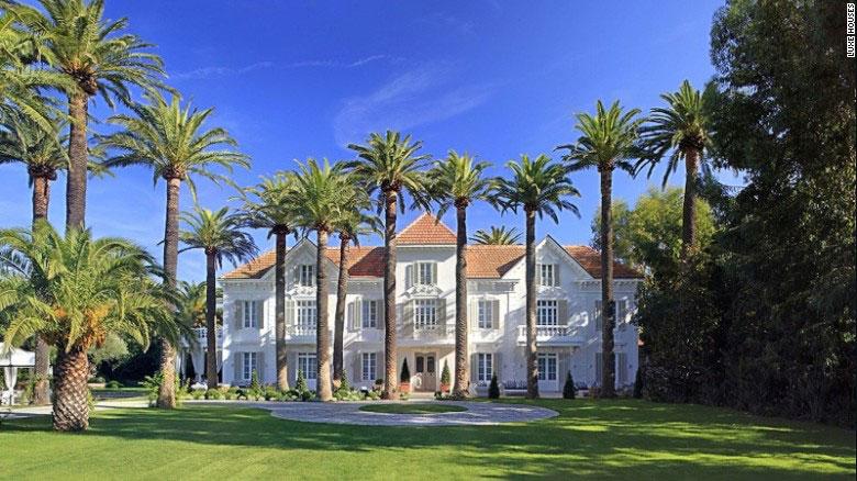 Chateau-St-Tropez