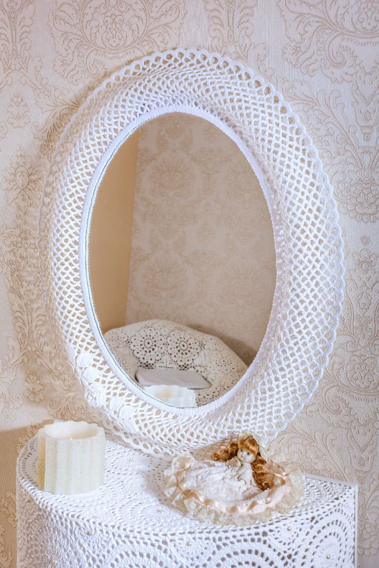 oglinda-crosetata