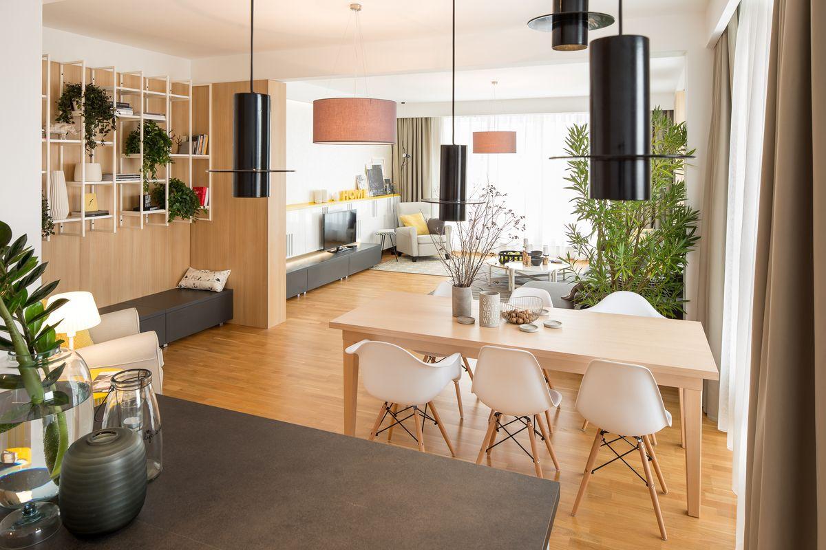 penthouse-din-brasov-zona-de-luat-masa