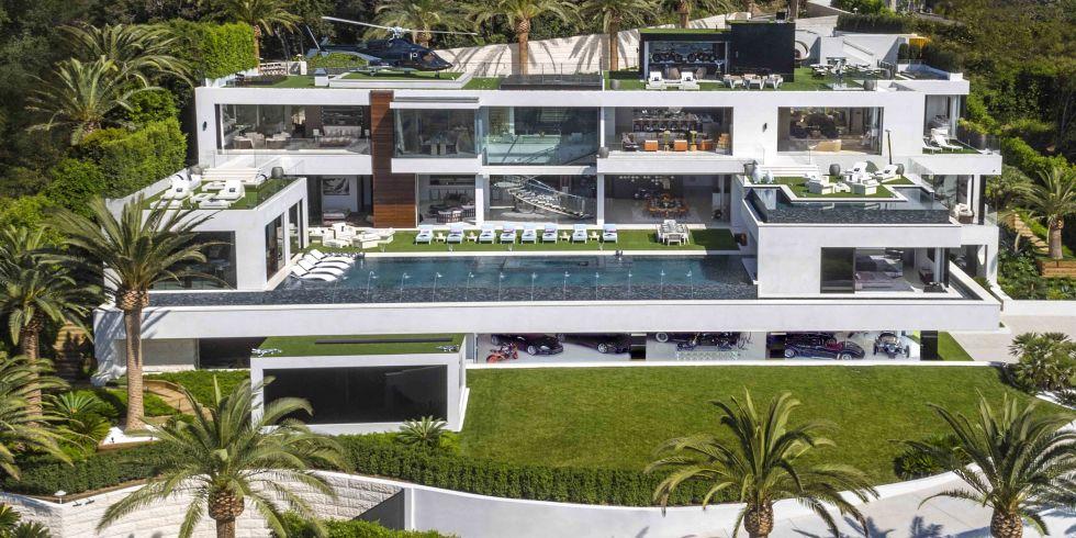 cea mai scumpa casa din America
