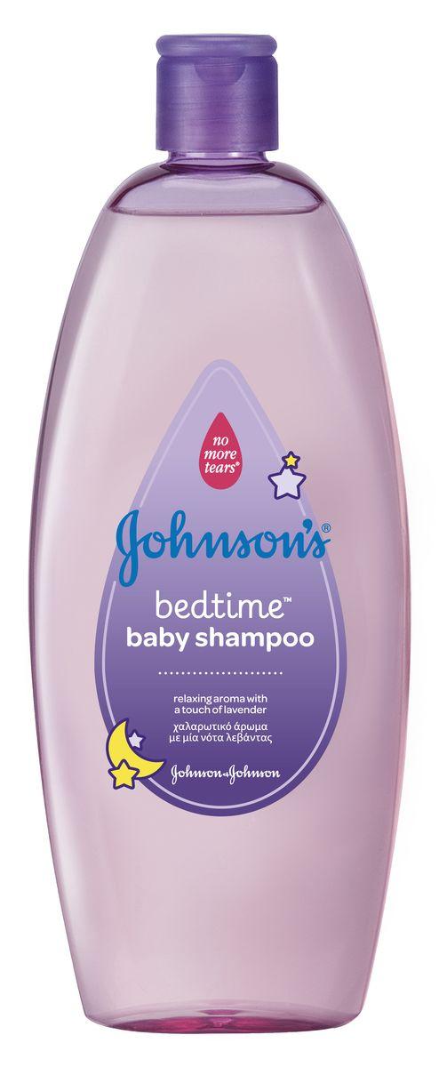 rutina-somnului-la-bebelusi-johnsons-bedtime-baby-sampon