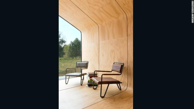casa ecologica terasa