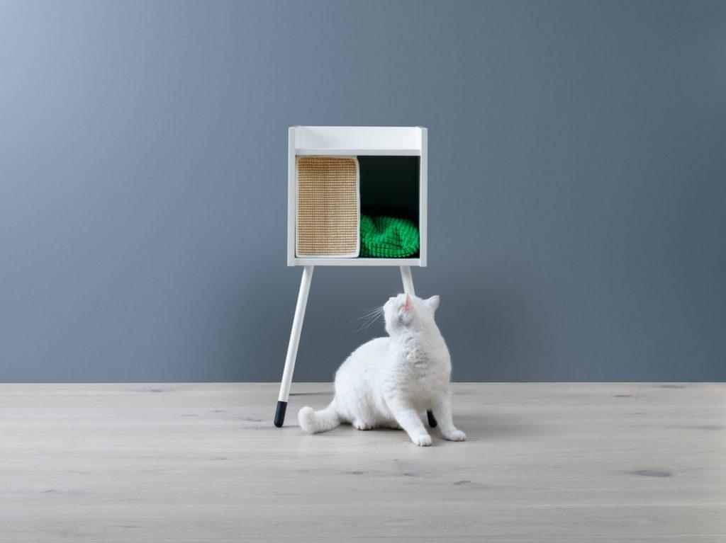 mobilier pisici