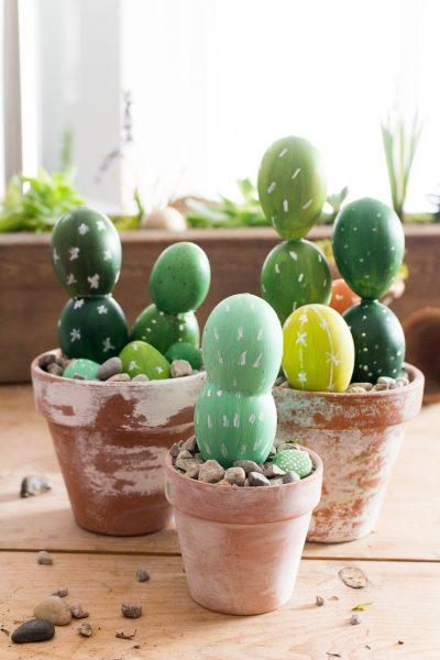 Cum poți bricola cele mai ingenioase decorațiuni pentru Paște