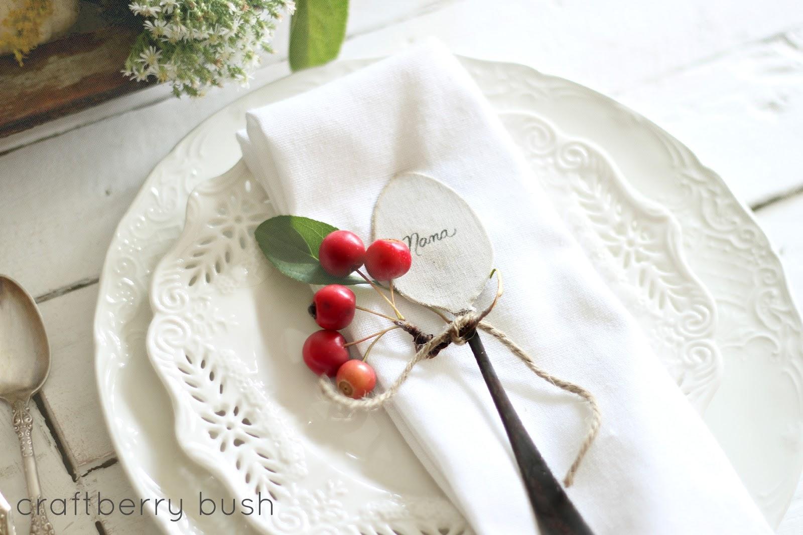 decorațiuni pentru Paște - linguri decorate
