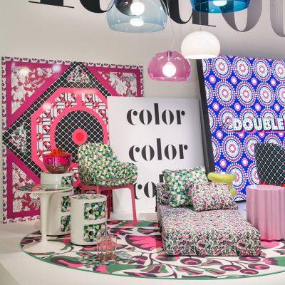 Află tendințele în design interior dictate de Salone del Mobile Milano 2018