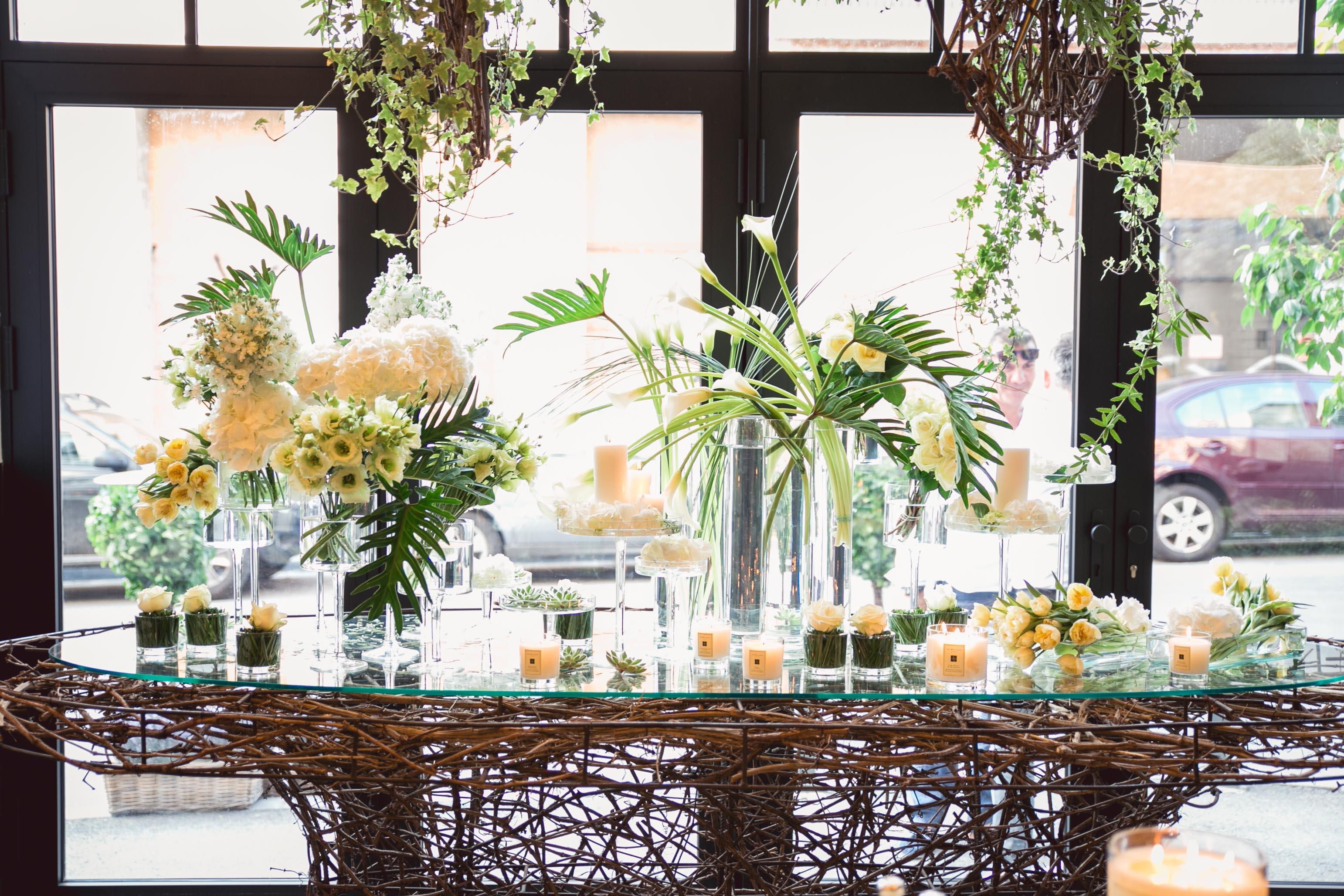 Atelier Floraria Iris
