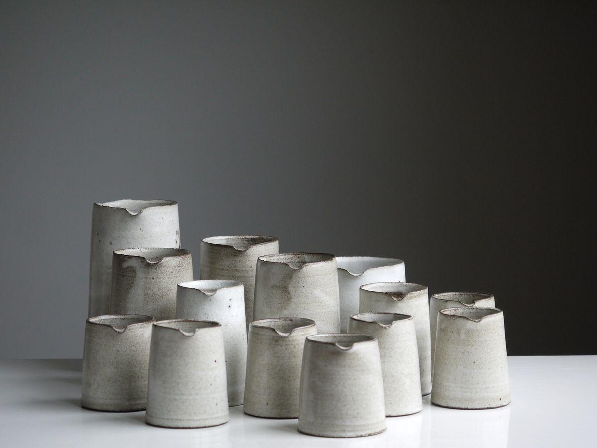 ceramică contemporană