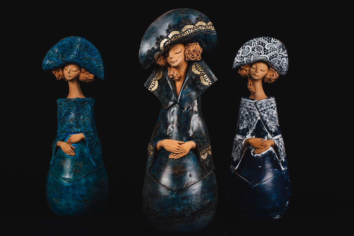 ceramică contemporană Andrei Pandea Ceramics