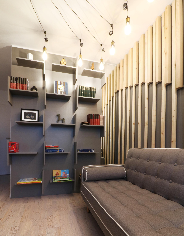 apartament comunist amenajare living de bloc