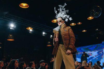 Cătălin Botezatu a lansat o colecție de iarnă exclusiv pentru Kaufland