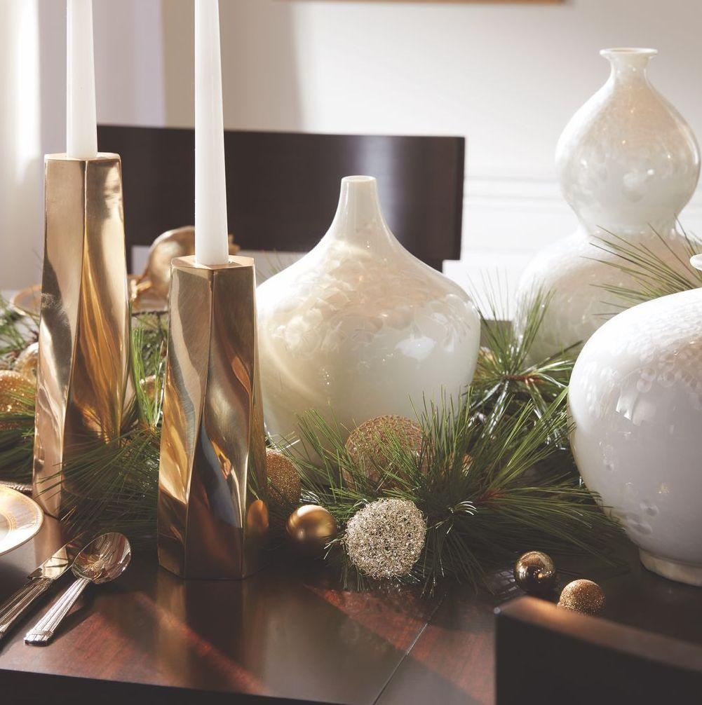 cadouri de Crăciun sfesnice
