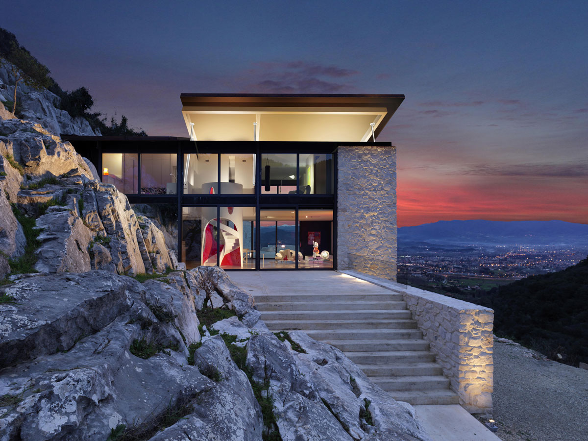 Vila Boucquillon, cea mai buna lucrare de arhitectura din lume