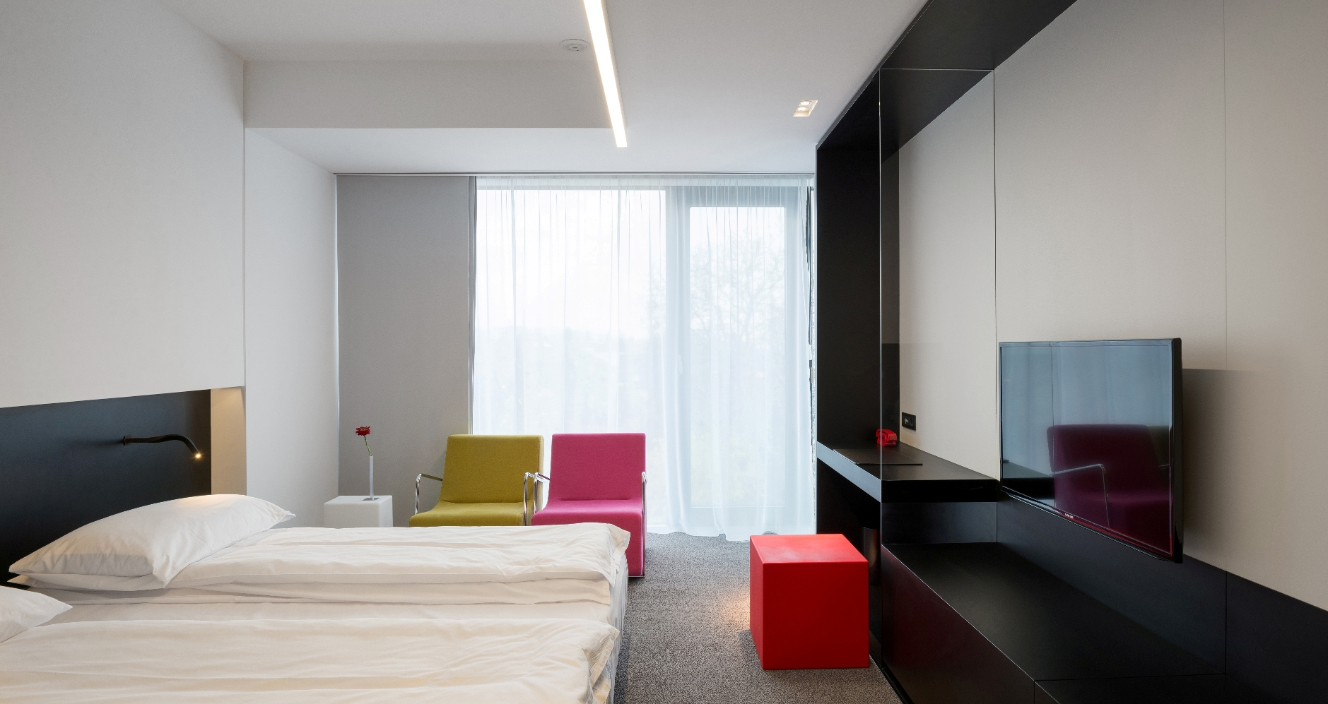 Un hotel romanesc premiat la Hong Kong