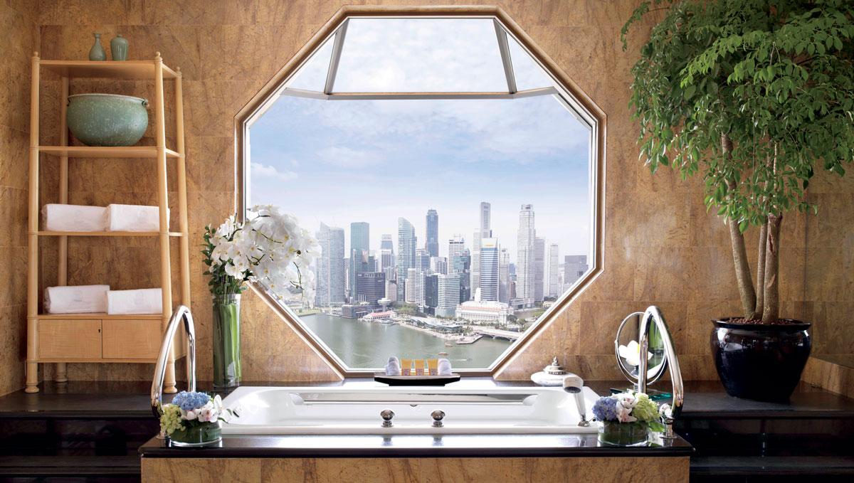 Cele mai frumoase privelisti ce pot fi admirate din camerele de hotel