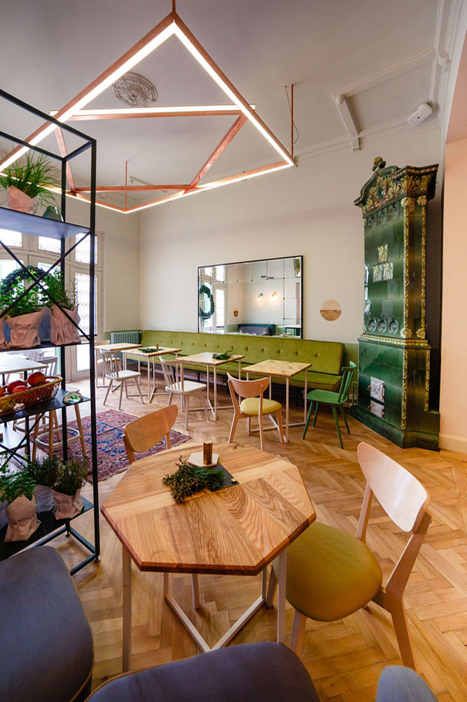 Simbio Kitchen & Bar