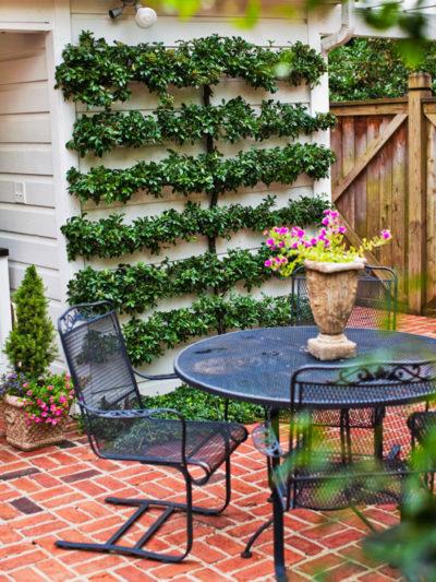 Idei simple si creative pentru infrumusetarea gradinii
