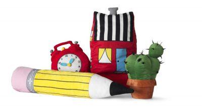 Cumperi o jucarie Ikea si ajuti un copil sarac
