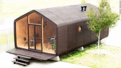Cum sa construiesti o casa ecologica cu doar 25.000 euro